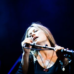 Astrid Williamson, Vocalist, Craft in America, Virtual Concert