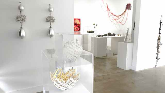 Craft in America, Making Waves Install