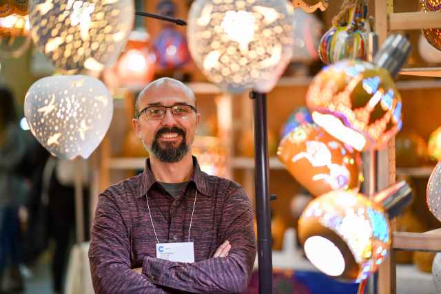 American Craft Council Photo
