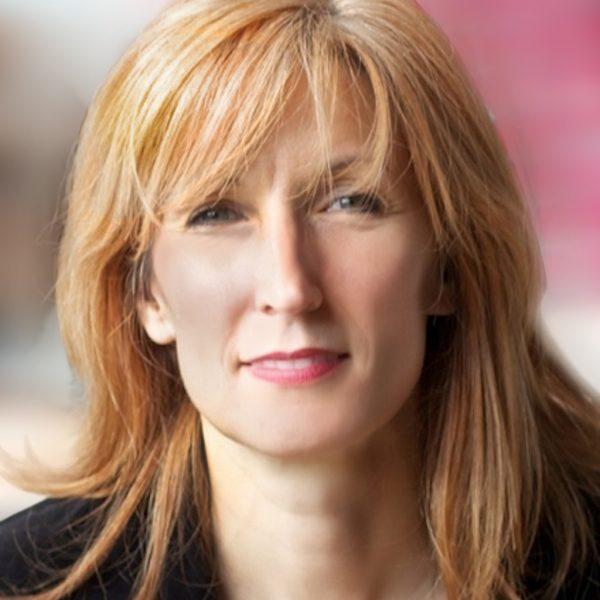 Rebecca Myers headshot, Craft in America