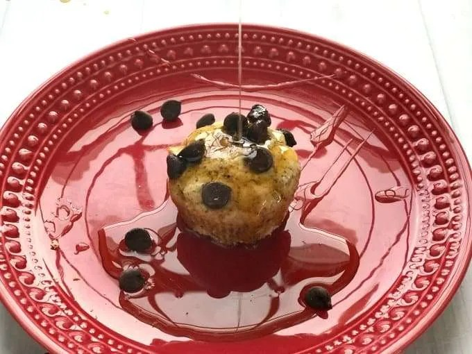 Harvest Pancake Muffins or Puffins