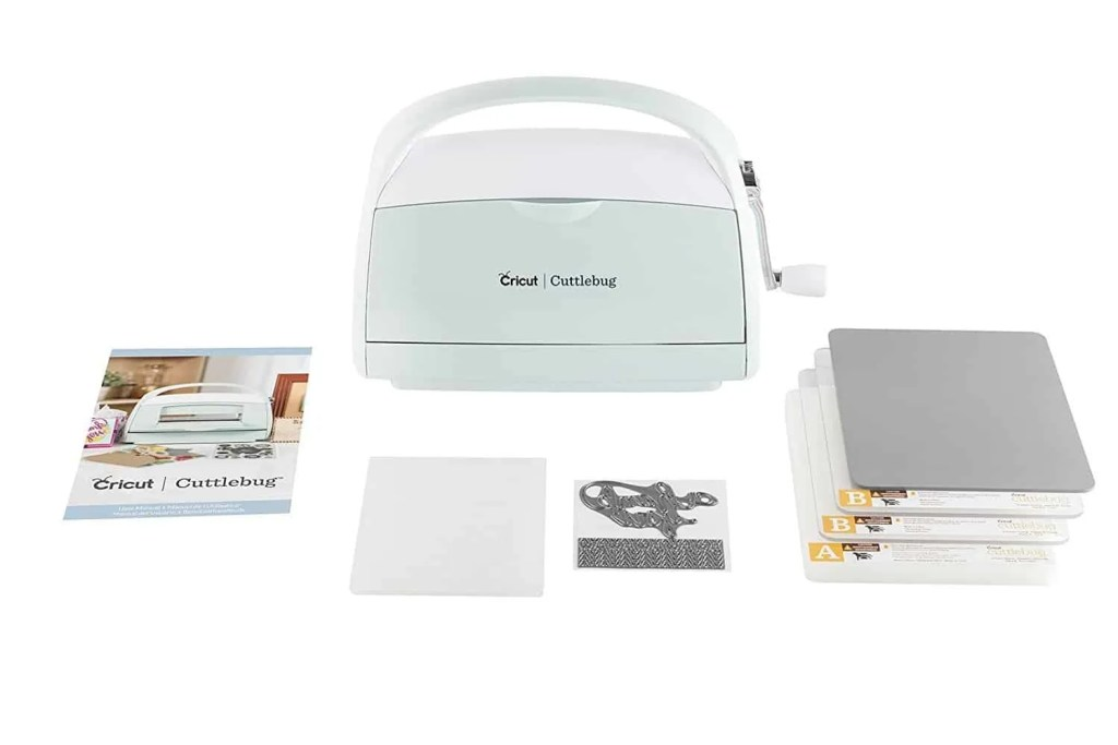 Gift Ideas For Cricut Crafter ~ Crafting a Family