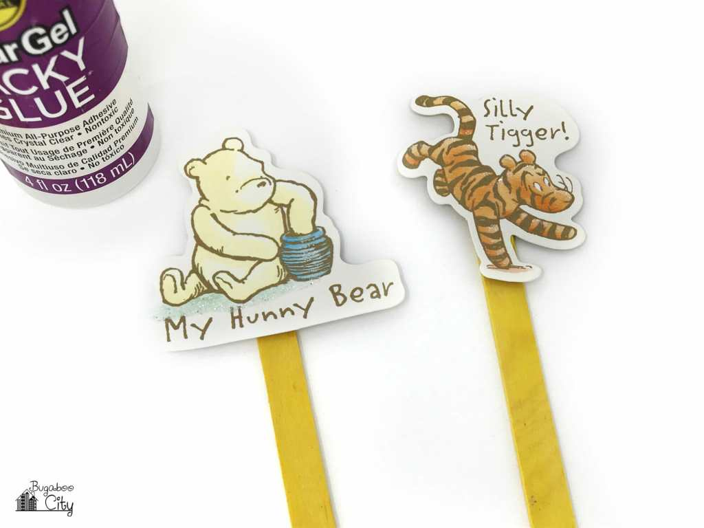 Winnie the Pooh Honey Pot Centerpiece - DIY Birthday Party Decor
