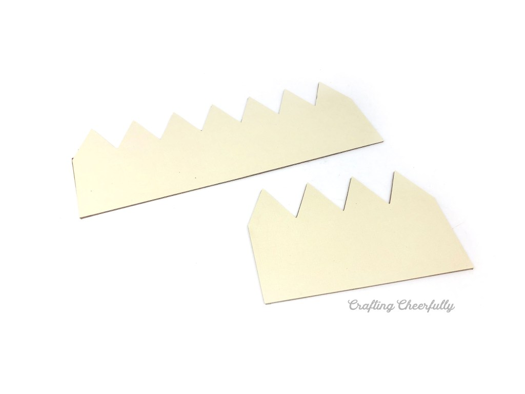DIY Pencil Holder Cricut SVG Cut File
