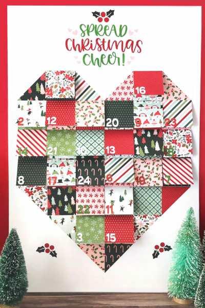 DIY Kindness Advent Calendar – Spreading Christmas Cheer