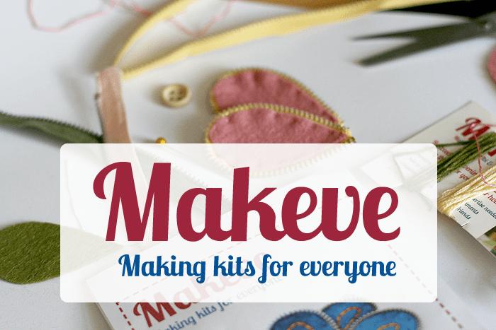 Makeve kit review