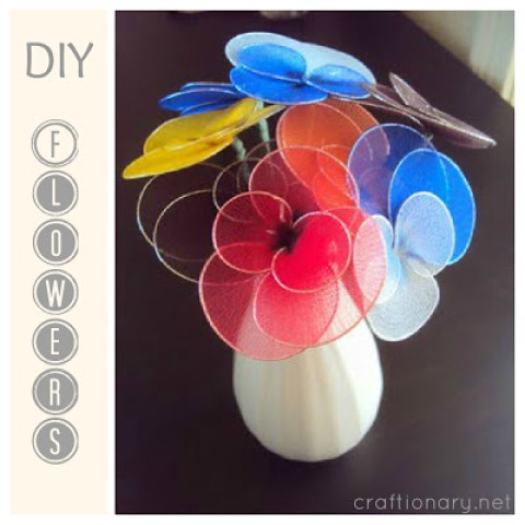 nylon-handmade-flowers-tutorial