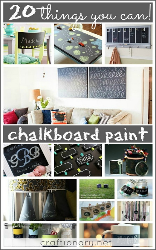 DIY-chalkboard-crafts-things-for-home