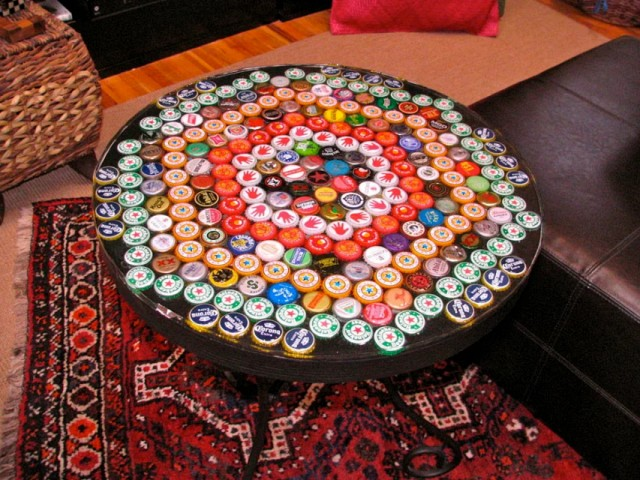 bottle-cap-table-with-poured-resin-surface