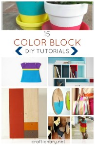 color block best ideas