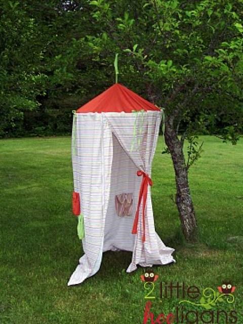 make-canopy