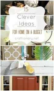 clever ideas home