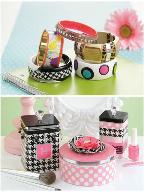 duct tape girl crafts 2
