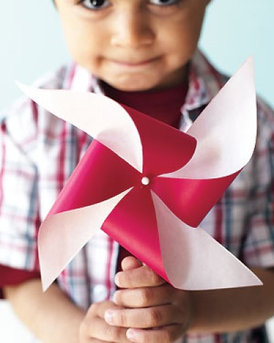 canada day kids crafts
