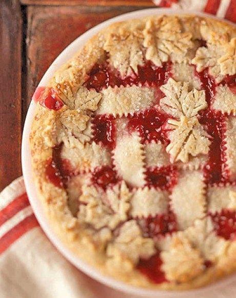 tart-cherry-pie