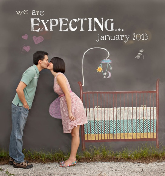 we are expecting photo