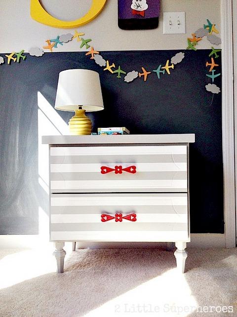 striped-nightstand