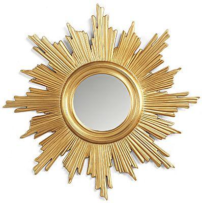 DIY flair mirror