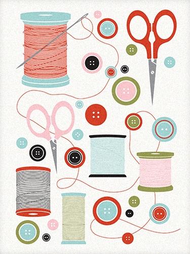 sewing free printables