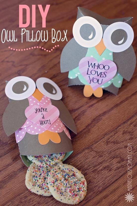Owls-pillow-boxes