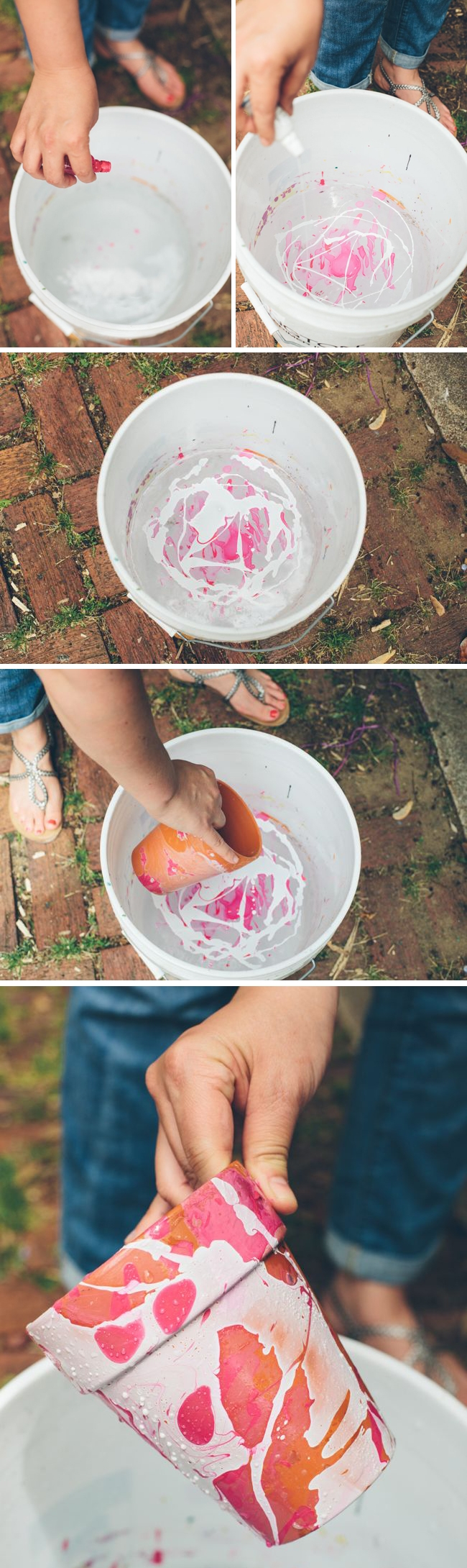 DIY-nail-polish-pot