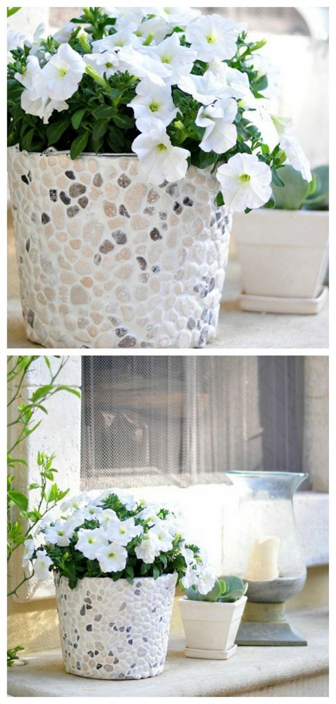 rocky-bucket-garden-planter
