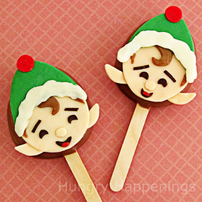 Chocolate-Elf-Pops