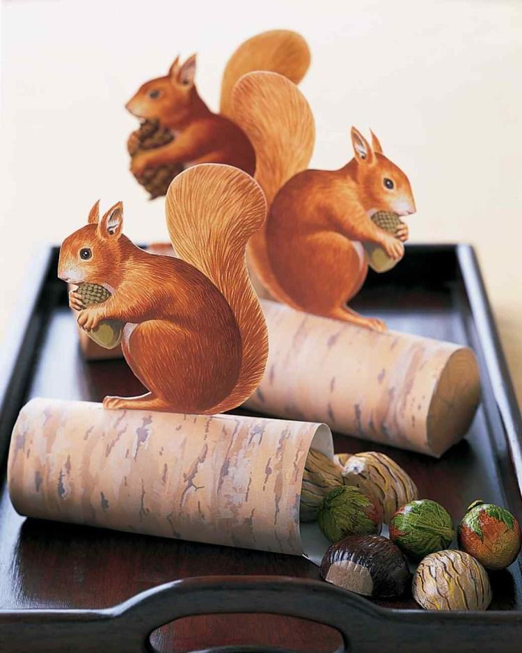 make-paper-squirrels