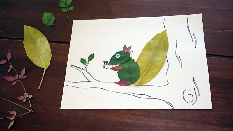 nature-hunt-squirrel-craft