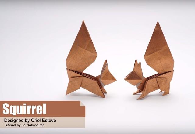 origami-squirrel-kid-craft