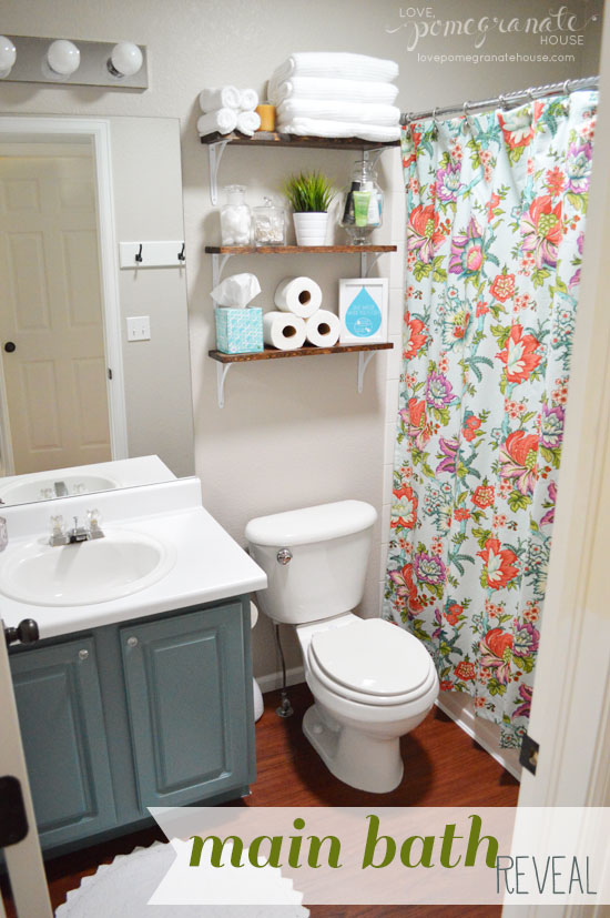 Craftionary on Main Bathroom Ideas  id=62898