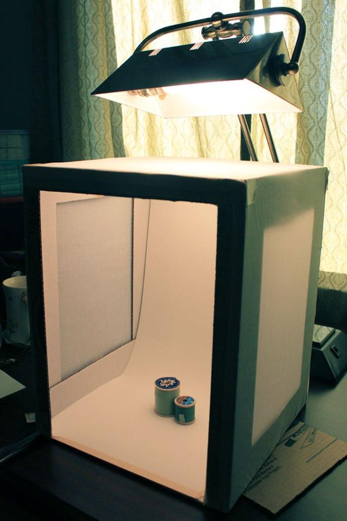 Cardboard-box-photo-box