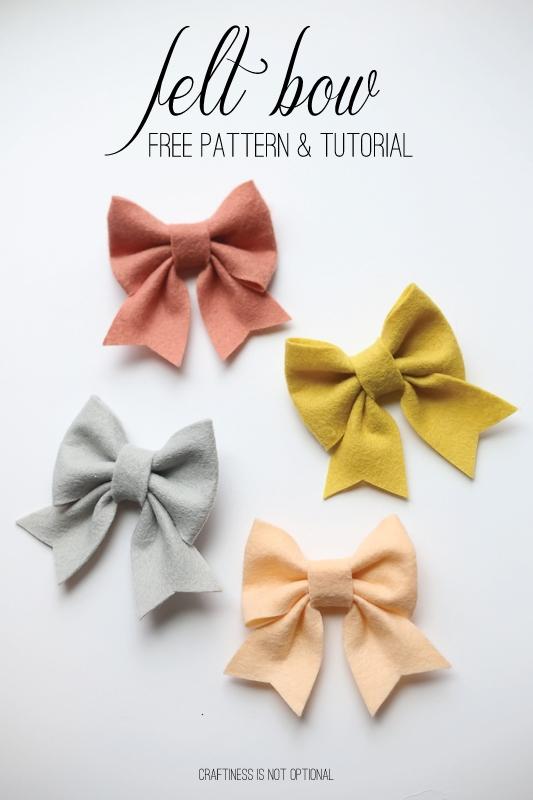 easy-felt-bows