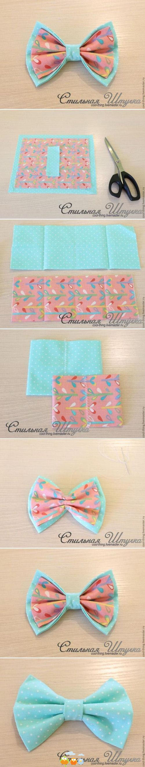 fabric-bow-ideas