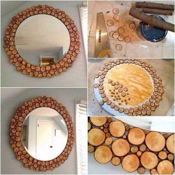 wood-slice-mirror