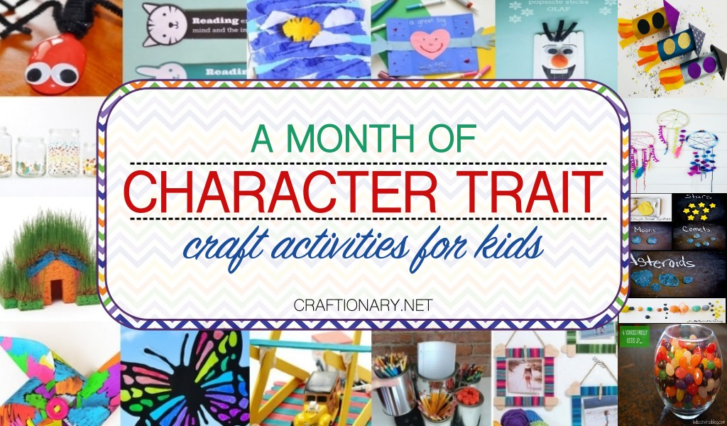 character-traits-craft-activities-for-kids-children-craftionary-for-a-month