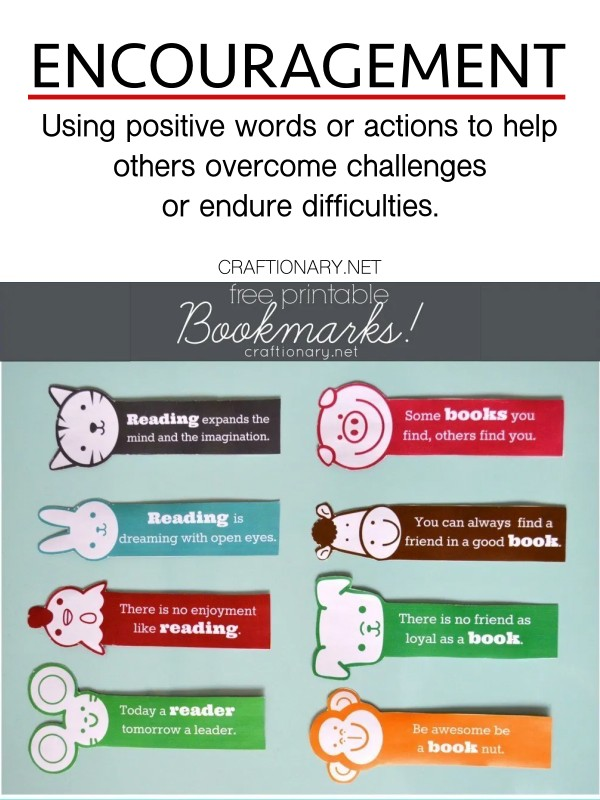 encouragement-kids-motivational-bookmarks-character-trait-crafts-activities