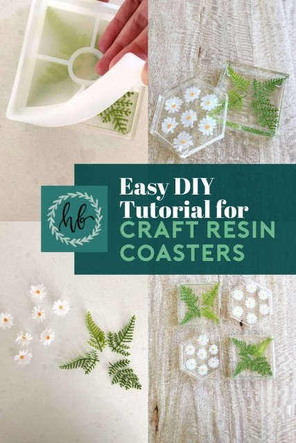Craft-epoxy-Resin-Coasters-Tutorial-using-fresh-flowers