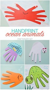 HANDPRINT-OCEAN-ANIMALS-PAPER-ANIMAL-CRAFT-SEA-ANIMALS