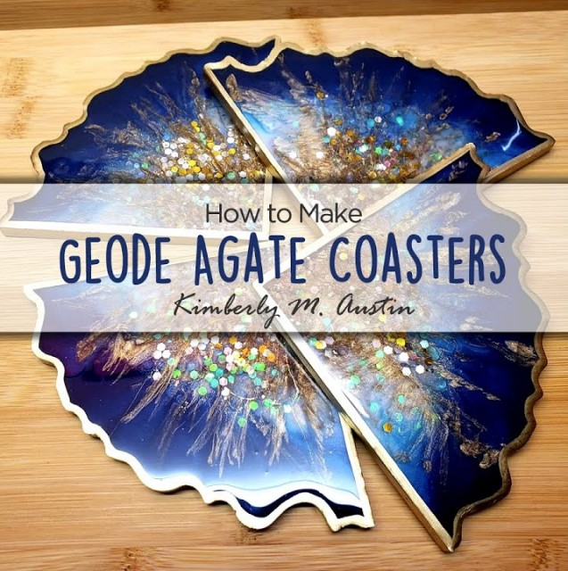 how-to-make-geode-agate-coasters-diy-epoxy-resin-projects