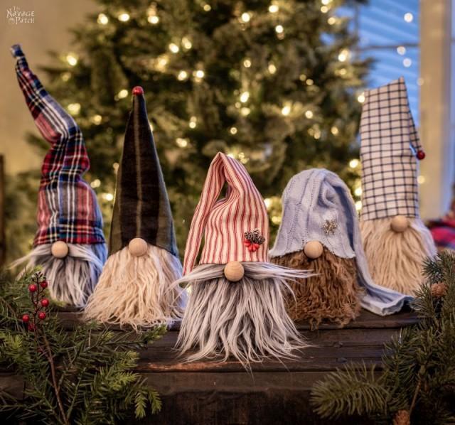 DIY-Christmas-Gnomes