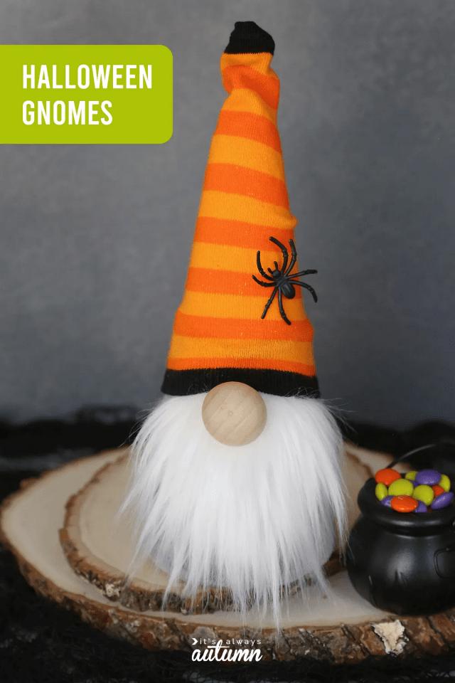 halloween-gnome-diy