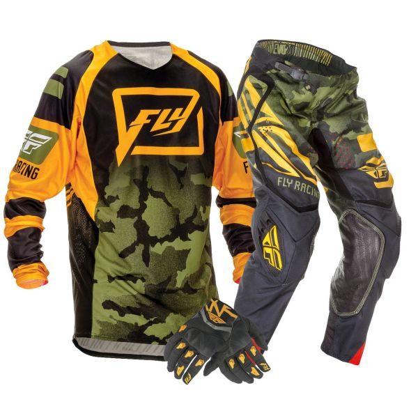 camo motocross gear mx