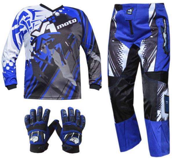motocross wear
