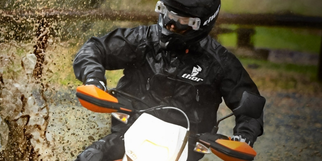 Enduro Jacket for Lowest ever Price
