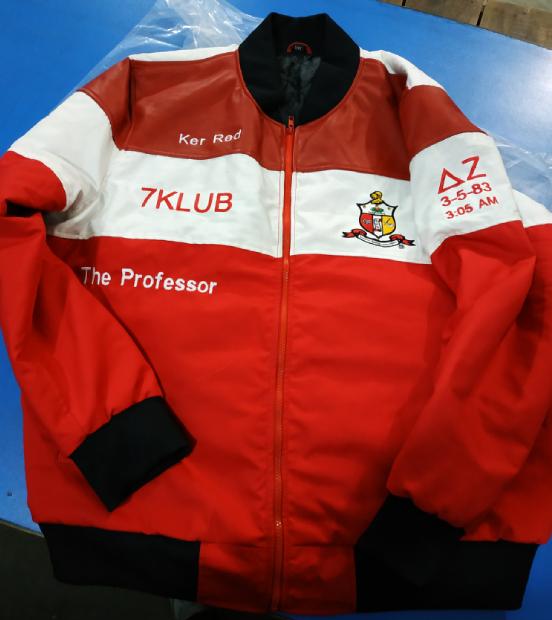 kappa alpha psi line jackets