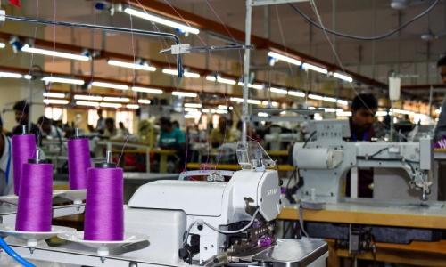 apparel stitching
