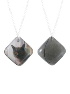 cat memorial jewerly