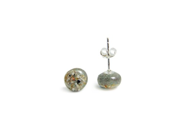 cremation earrings