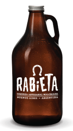 Rabieta Growler